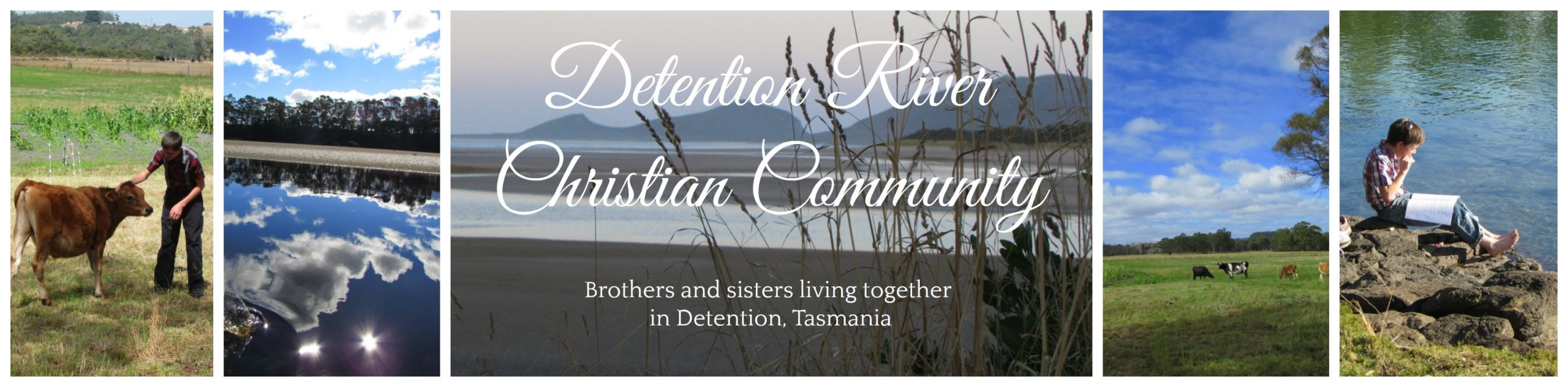 Detention River Christian Community